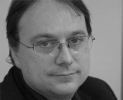 Bernard Camu